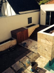 Quality carpentry and building services